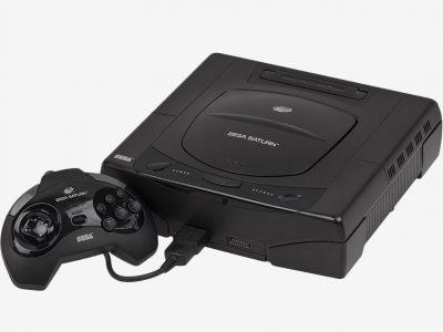 Best video console is Sega Saturn
