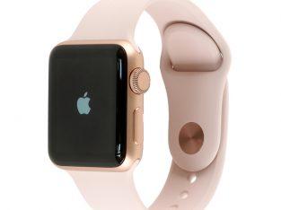 Apple Series 3